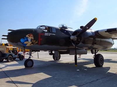 Canadian Warplane Heritage Museum - Aviation Museums