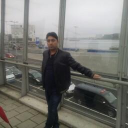 Atif Zahoor