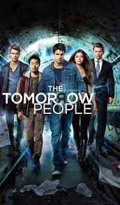 The Tomorrow People Season 1 | Eps 01-22 [Complete]
