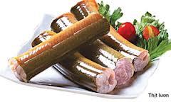 """LẨU LƯƠN LÁ GIANG Sour eel """"lá giang""""in hot pot  Soupe aigre au l'angille dans la fondue"""