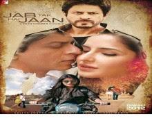 فيلم Jab Tak Hai Jaan مدبلج