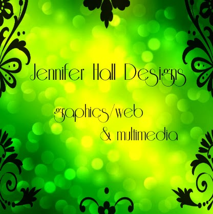 Jennifer Hall (Jenny)