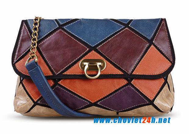 Túi đeo chéo Sophie Figanieres - CC560