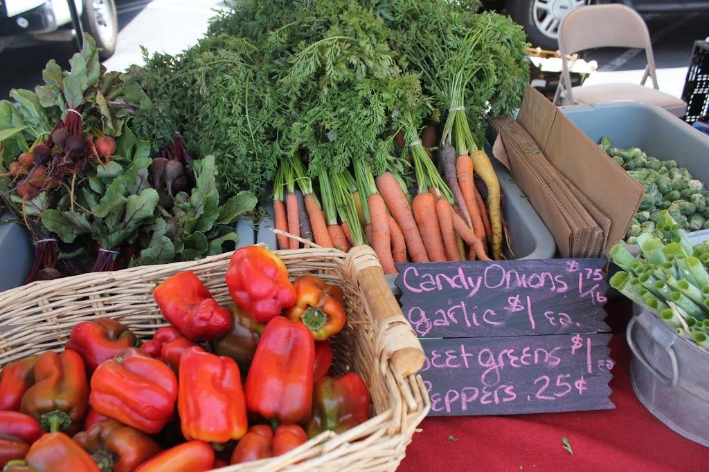 cherry hills farmers market
