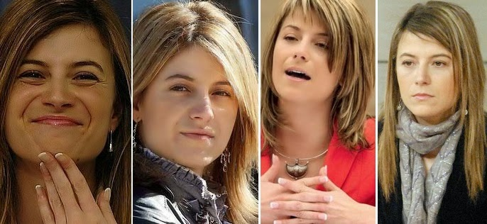 hottest politicians of spain