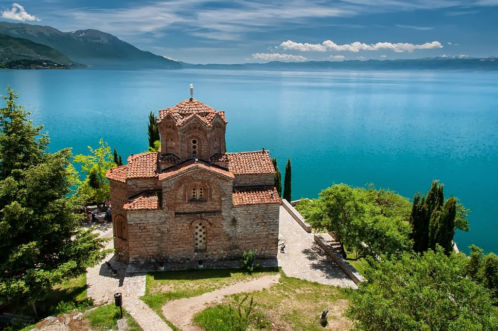 Macedonia: The Magnificent Country that Surprises 14