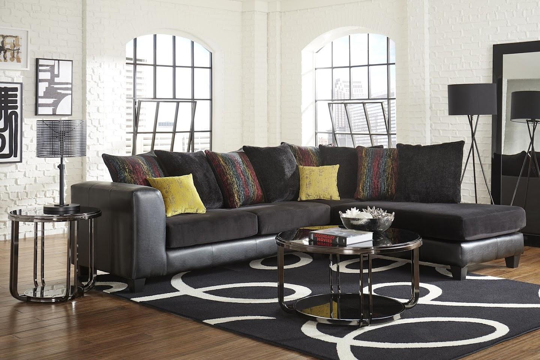 Maya buys new furniture