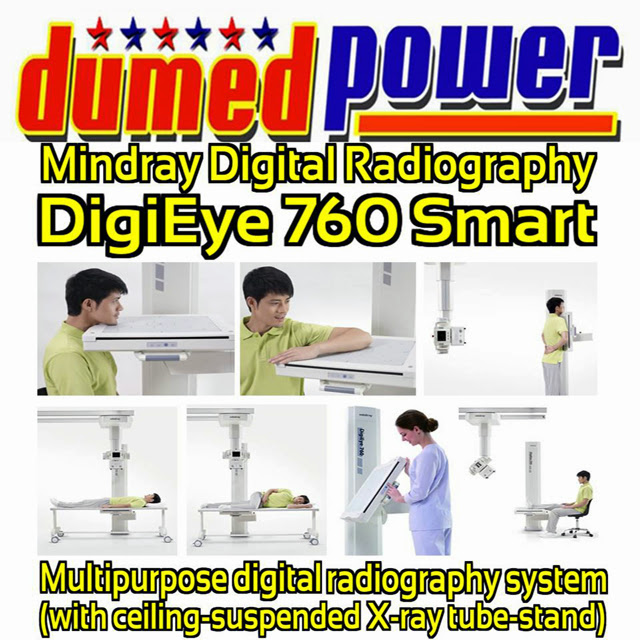 Mindray-DigiEye-760-Smart-Digital-Radiography