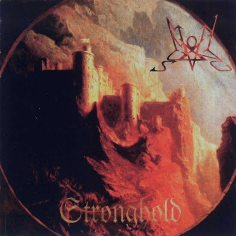 Summoning - 1999 - Stronghold