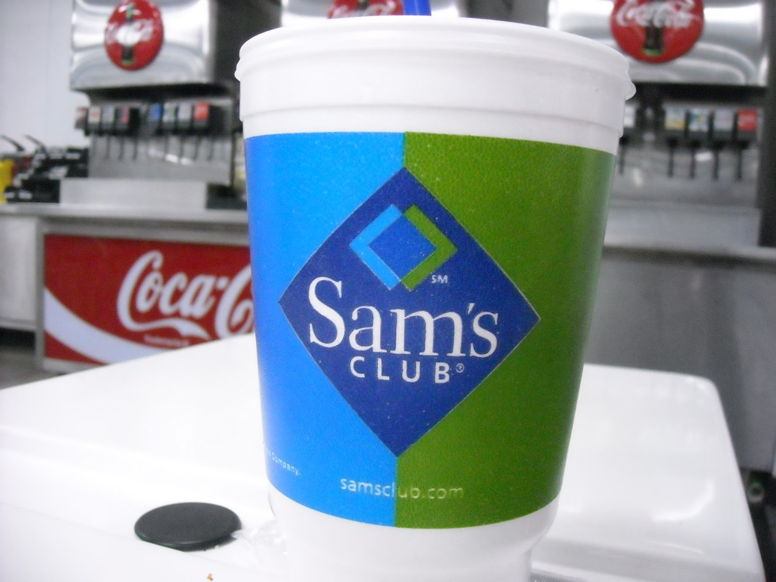 449dcf9cdfe2a RONNIE EATS  Sam s Club 71st and Mingo and 43rd and Sherdian