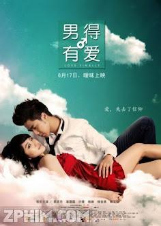 Loạn Tình Thời Đại - Love Finally (2011) Poster