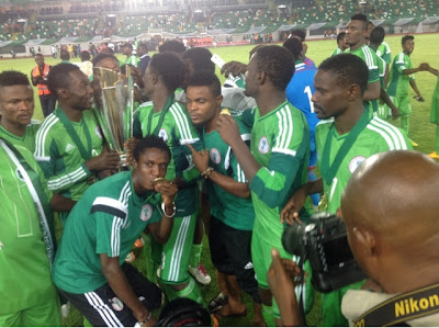 Nigeria Football news, Eagles Now To Play Yemen In Place Of Sudan