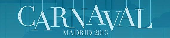 Carnaval de Madrid 2015