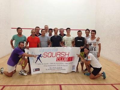 Prado Squash Club