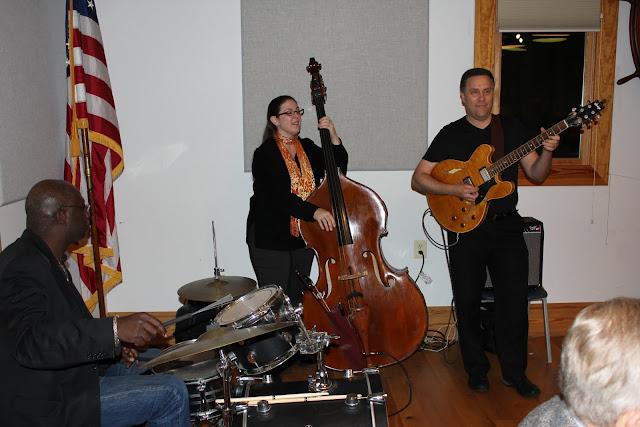 Rob Levit Trio