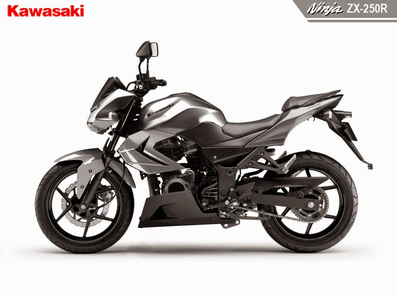 thunder 125 modif ninja 250  paling bagus