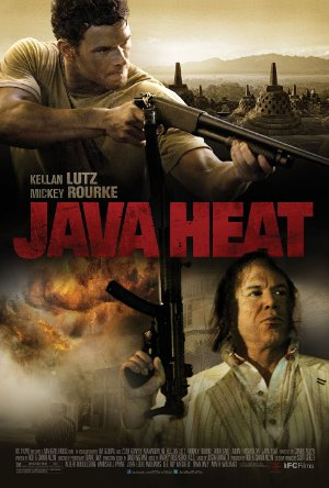 Picture Poster Wallpapers Java Heat (2013) Full Movies