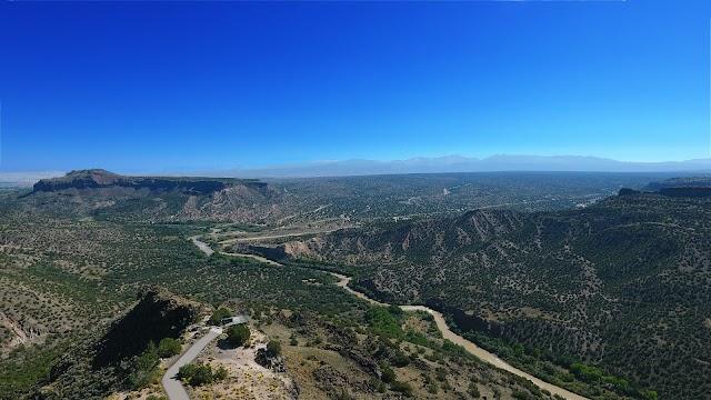 White Rock New Mexico