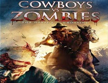 فيلم Cowboys vs. Zombies