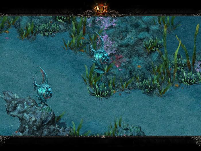 Hình nền game Hoa Hạ 2 - Ảnh 12