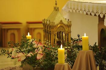 Peregrynacja relikwii Świętego Proboszcza z Ars