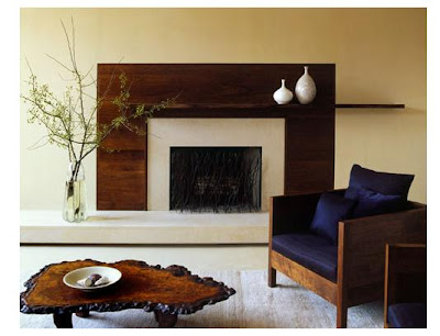 Creed modern fire love hate for Contemporary wood fireplace