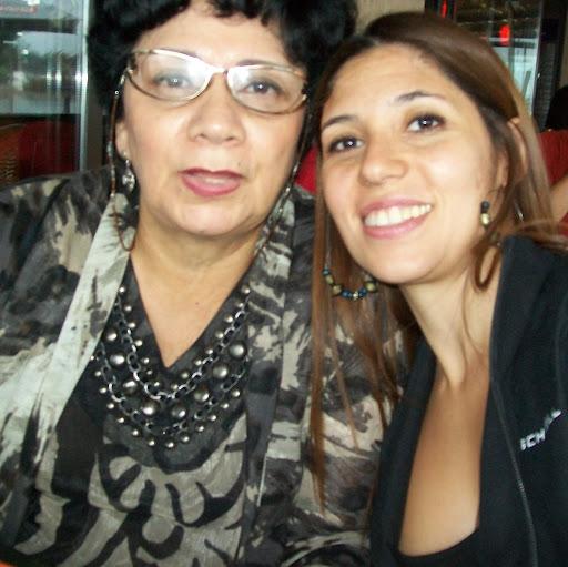 Teresa Quiroga Photo 14