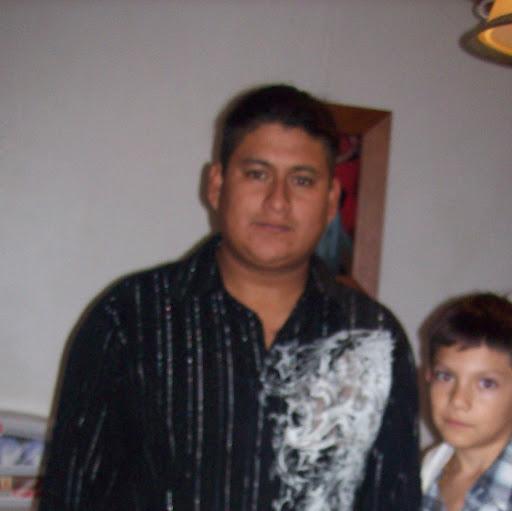 Salvador Lopez