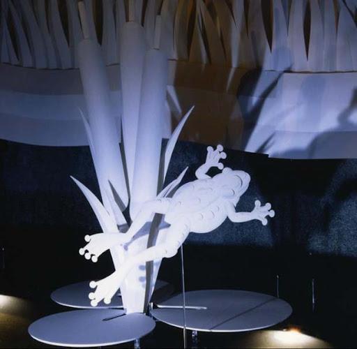 Paper Sculpture by Jeff Nishinaka3