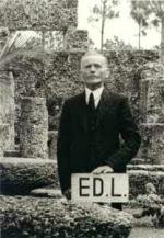 Мистерията Ед Лийдскалнин и Кораловата крепост