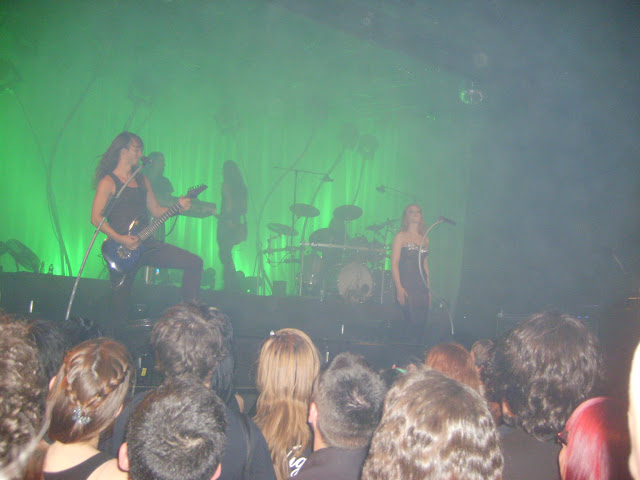 """Epica >> album """"Requiem for the Indifferent"""" Epica5"""