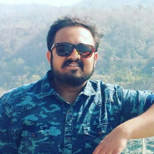 Meet Bhavsar