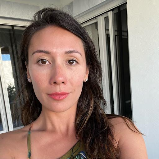 Laurel Fernandez