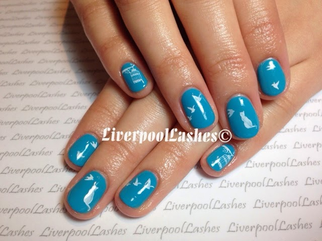 moyou kitty collection 11 shellac cerulean sea liverpoollashes
