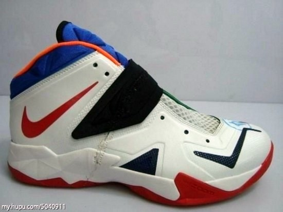 Leaked Nike Zoom Soldier VII Samples amp Prototypes
