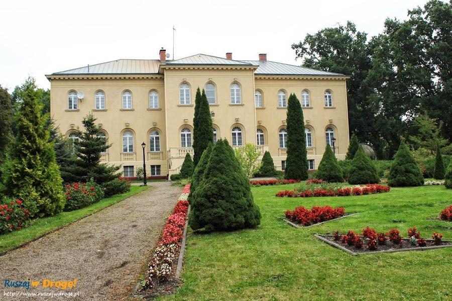 Pałac Biskupi w Pelplinie