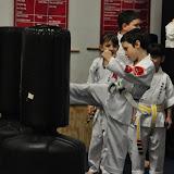 2011 - Karate Blue Belt