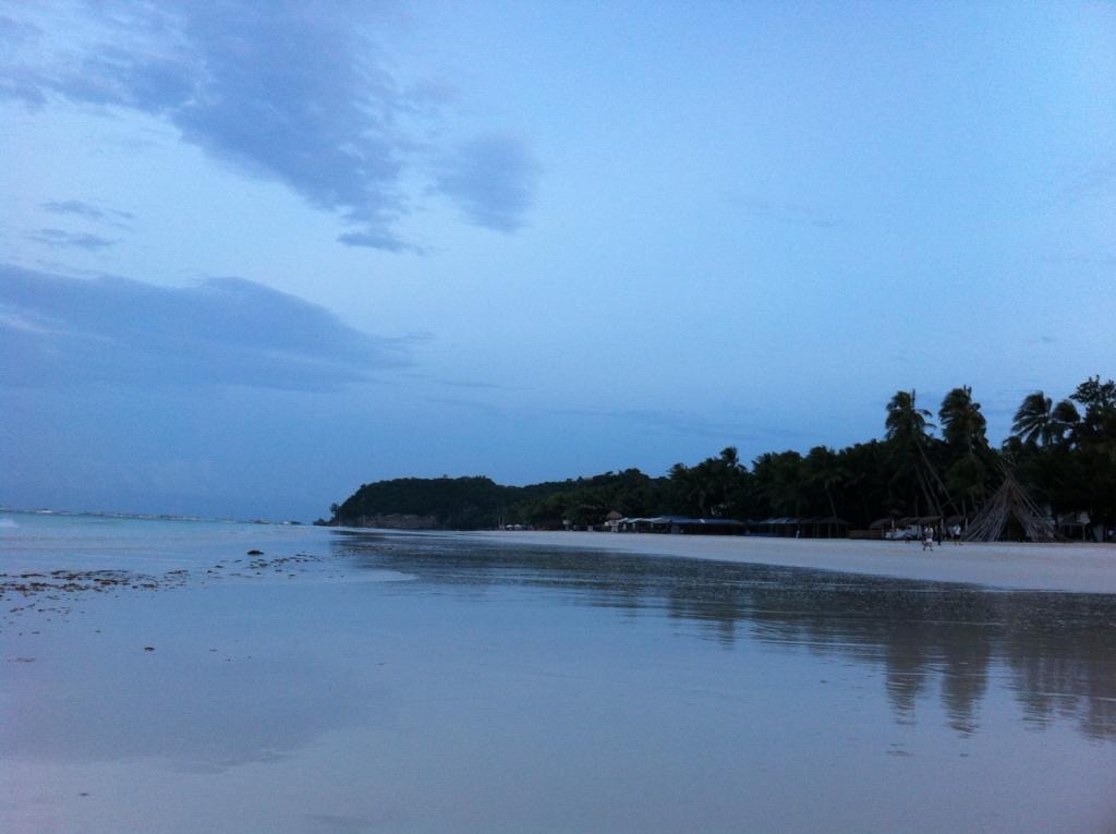 White Beach - I Try