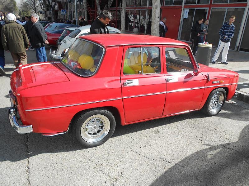 Classic Auto Madrid - 2012 - Página 3 DSCN1520