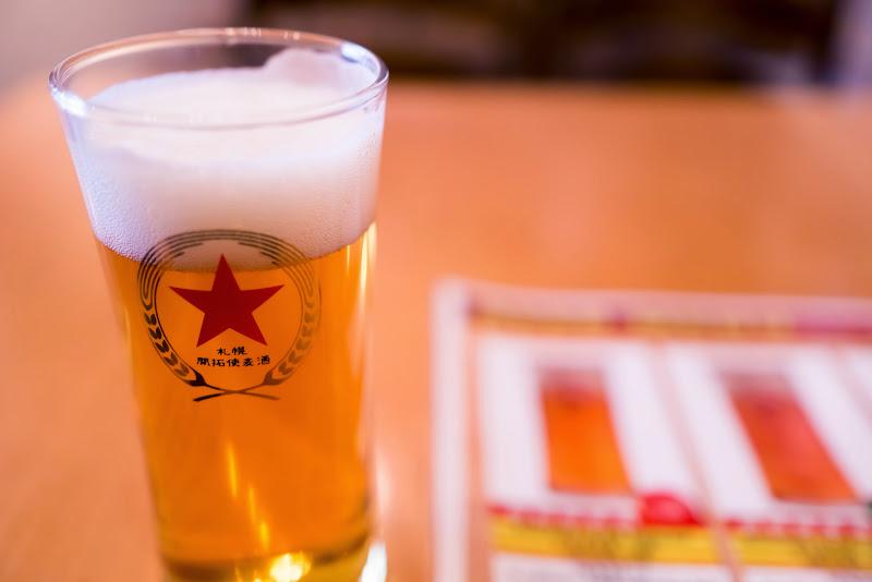 札幌開拓使麦酒醸造所 写真5