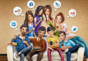 Как выбрать соцсеть для продвижения?