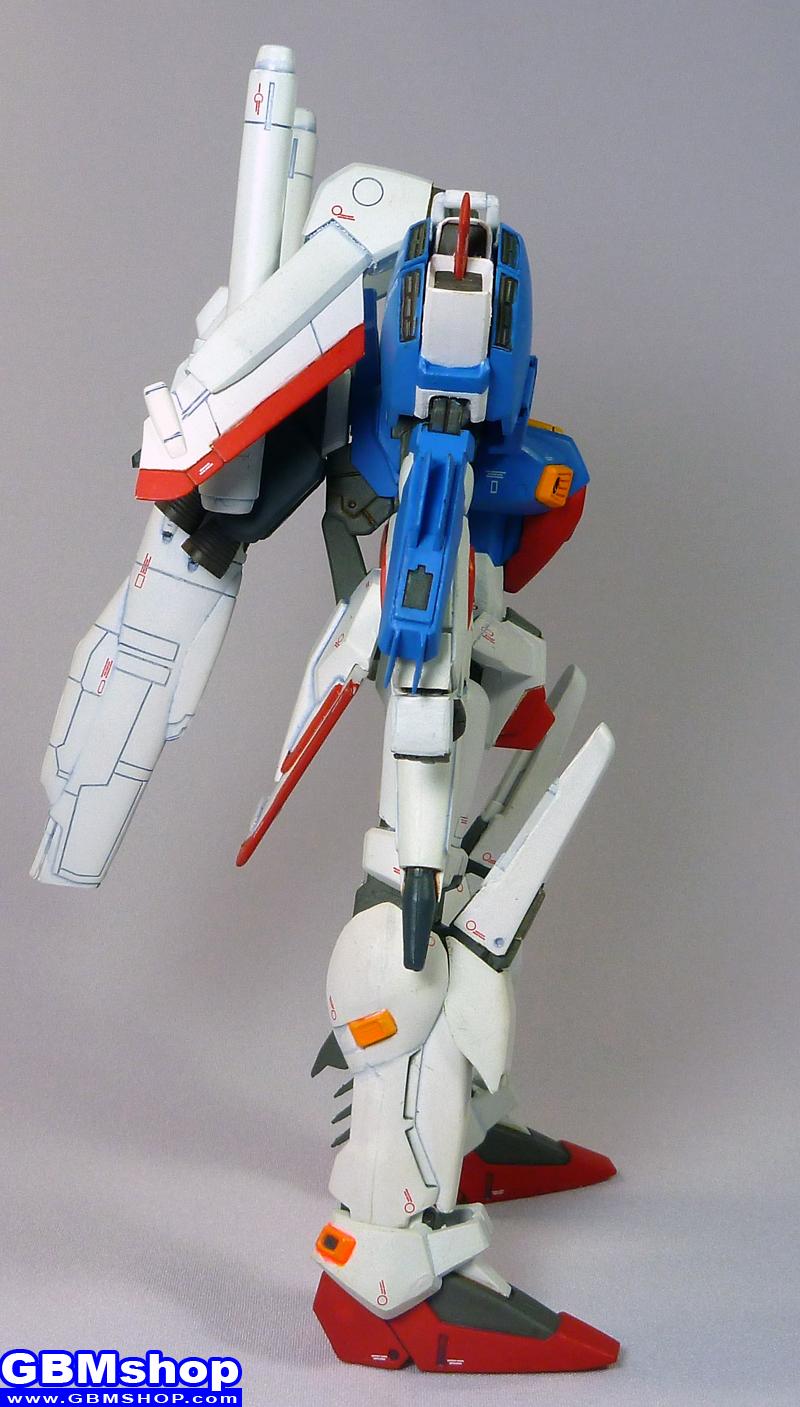 Gundam Fix Figuration  #0014 MSA-0011-1[Ext] Ex-S GUNDAM