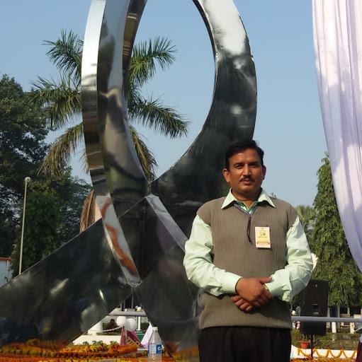 Akhileshwar Kumar review