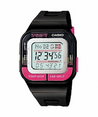 Casio Protrek WSD-F20X Smart Outdoor Watch