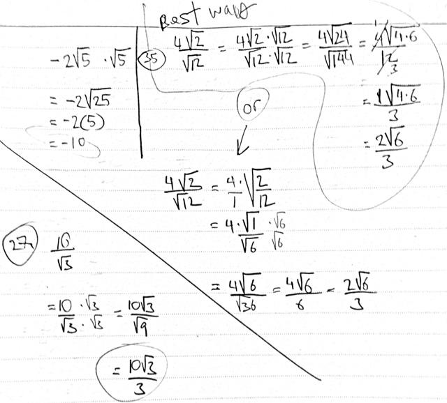 5Homework – your geometry homework helper