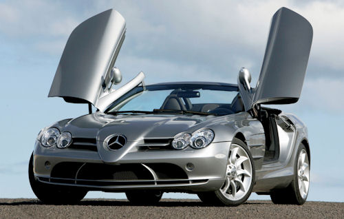Mercedes Benz Logo Wallpaper. 2009 Mercedes Benz Slr Mclaren
