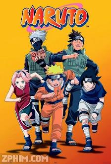 Naruto Phần 1 - Naruto (2002) Poster