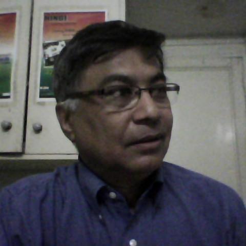 Jagdish Vyas Photo 12