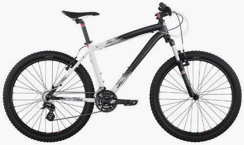 Diamondback 2012 Response Mountain Bike (Black, 16-Inch/ Small ...