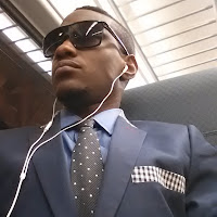 Benjamin Mukasa's avatar